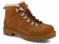 Женские ботинки Darkwood DW 7007 W 05SU Каучуковая подошва