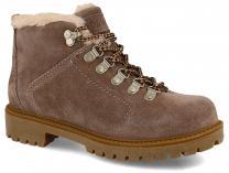 Женские ботинки Darkwood DW 7007 W 24SU Каучуковая подошва