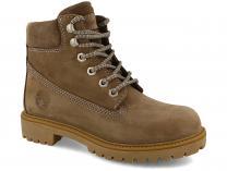 Женские ботинки Darkwood DW 7090 W 25NU Каучуковая подошва
