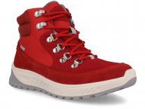 Женские ботинки Forester Ergostrike low14522-3