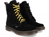 Жіночі черевики Forester Black Martinez 1460-276MB
