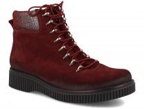 Женские ботинки Forester 3034-48