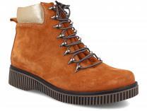 Женские ботинки Forester 3034-74