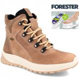 Women's shoes Forester Ergostrike Mid 14500-2 Memory Foam