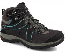 Damskie buty Salomon Ellipse 2 Mid Leather Gore-Tex Gtx W 394735