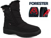 Damskie buty зимоходы Forester Attiba 115-27 Made in Italy