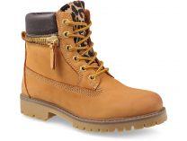 Женские ботинки Bronx 44095-74