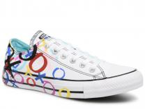 Женские кеды Converse Chuck Taylor All Star Ox 159715C
