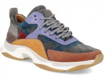 Женские кроссовки 11Shoes Sky Sneakers MULTI 75-735-001