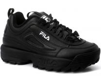 Womens running shoes Fila Disruptor II 5BM01DR2-001