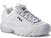 Кроссовки Fila Disruptor Low Wmn 1010302 1FG