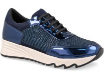 Women's shoes Forester Electric Low 4020-89