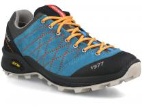 Жіночі кросівки Grisport Vibram 13133V51 Made in Italy