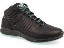 Женские кроссовки Grisport 42813D16 Черная кожа