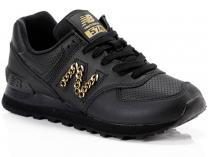 Женские кроссовки New Balance 574 WL574HNQ