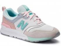 Женские кроссовки New Balance CW997HBA