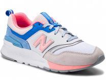 Жіночі кросівки New Balance CW997HBC