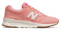 Женские кроссовки New Balance CW997HDE
