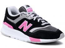Женские кроссовки New Balance CW997HVL