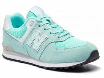 Женские кроссовки New Balance GC574EL