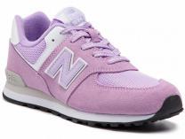 Женские кроссовки New Balance GC574EM