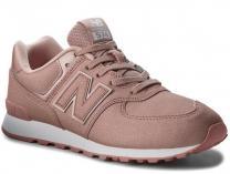Женские кроссовки New Balance GC574KA