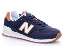 Женские кроссовки New Balance GC574T1