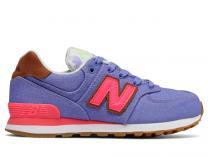 Женские кроссовки New Balance GC574T4