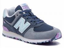 Женские кроссовки New Balance GC574UJA
