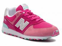 Женские кроссовки New Balance GC574UJB