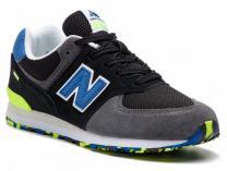 Женские кроссовки New Balance GC574UJC