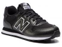 Жіночі кросівки New Balance GW500MBB