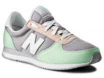 Women's sportshoes New Balance KL220P1Y