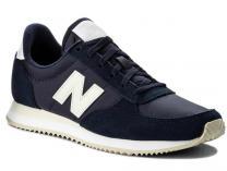 Женские кроссовки New Balance WL220RN