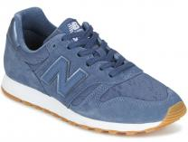 Женские кроссовки New Balance WL373NVW