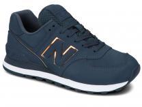 Женские кроссовки New Balance WL574CLA