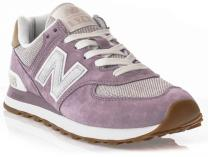 Women's sportshoes New Balance WL574CLC