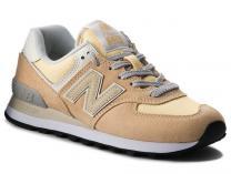 Женские кроссовки New Balance WL574CRA