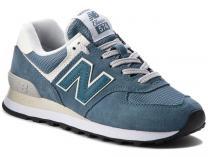 Женские кроссовки New Balance WL574CRB