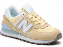 Женские кроссовки New Balance WL574ESG