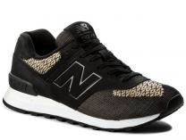 Женские кроссовки New Balance WL574FAA