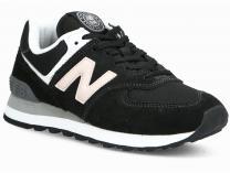 Женские кроссовки New Balance WL574HB2