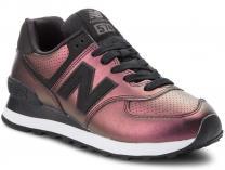 Женские кроссовки New Balance WL574KSB