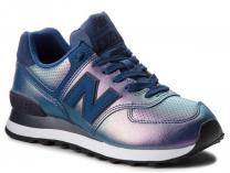 Женские кроссовки New Balance WL574KSD