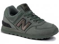 Женские кроссовки New Balance WL574LDH