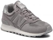 Женские кроссовки New Balance WL574MMS