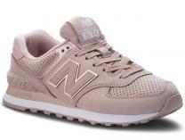 Женские кроссовки New Balance WL574NBM