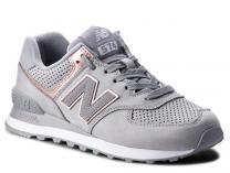 Женские кроссовки New Balance WL574NBN