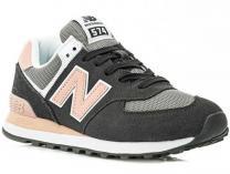 Женские кроссовки New Balance WL574NDB