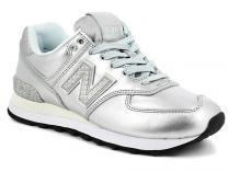 Женские кроссовки New Balance WL574NRI